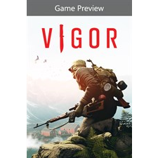 Vigor Founders Pack INSTANT DELIVERY, CHEAP!