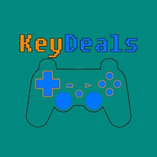 KeyDeals