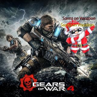 🎮Gears of War 4 Xbox One / PC Windows 10 🎮 [REGION:GLOBAL][KEY/CODE]