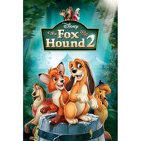 The Fox and the Hound 2 (Movies Anywhere/Vudu/Fandango Only)