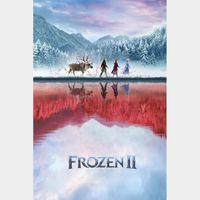 Frozen II (Google Play)