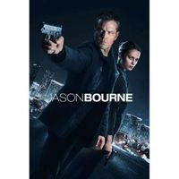 Jason Bourne (Movies Anywhere/Vudu)