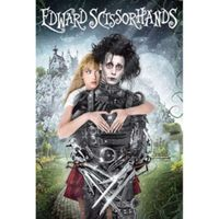 Edward Scissorhands (Movies Anywhere/Vudu/Google Play)