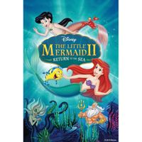 The Little Mermaid II: Return to the Sea (Movies Anywhere/Vudu/Fandango Only)