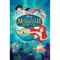 The Little Mermaid II: Return to the Sea (Movies Anywhere/Vudu/Fandango Only)