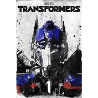Transformers (Vudu/Fandango Now)