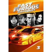 The Fast and the Furious: Tokyo Drift (Movies Anywhere/Vudu)