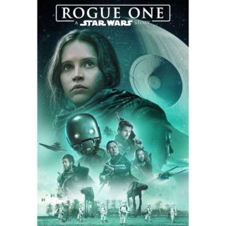 Rogue One: A Star Wars Story (Google Play)