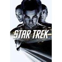 Star Trek 4K (iTunes)