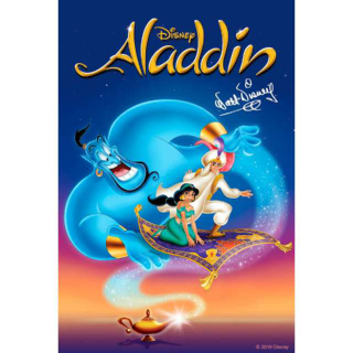 Aladdin - Signature Collection (Google Play)