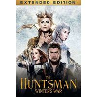 The Huntsman: Winter's War - Extended (Movies Anywhere/Vudu)