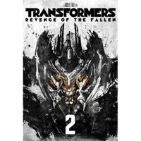 Transformers: Revenge of the Fallen 4K (iTunes)
