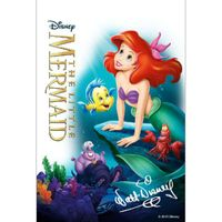 The Little Mermaid - 30th Anniversary Edition/Signature Collection (Full Code)