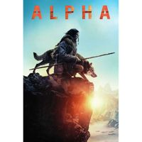 Alpha (Movies Anywhere/Vudu)