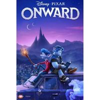 Onward 4K (Movies Anywhere/Vudu/Fandango Only)