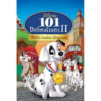 101 Dalmatians II: Patch's London Adventure (Movies Anywhere/Vudu/Fandango Only)