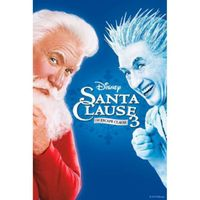 The Santa Clause 3 (Google Play)