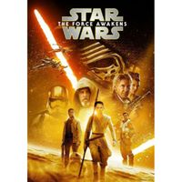 Star Wars: The Force Awakens (Movies Anywhere/Vudu/Fandango Only)