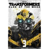 Transformers: Dark of the Moon 4K (iTunes)