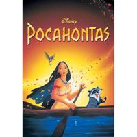 Pocahontas (Movies Anywhere/Vudu/Fandango Only)