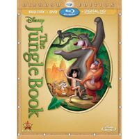 The Jungle Book 1967 - Diamond Edition (Google Play)