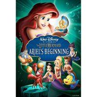 The Little Mermaid: Ariel's Beginning (Movies Anywhere/Vudu/Fandango Only)