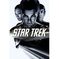 Star Trek (Vudu/Fandango Now)