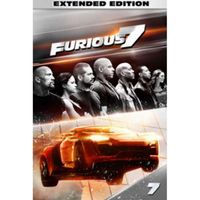Furious 7 - Extended (Movies Anywhere/Vudu)