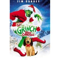 How the Grinch Stole Christmas (Movies Anywhere)