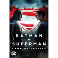 Batman v Superman: Dawn of Justice (Movies Anywhere/Vudu)