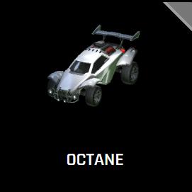 Octane | Grey
