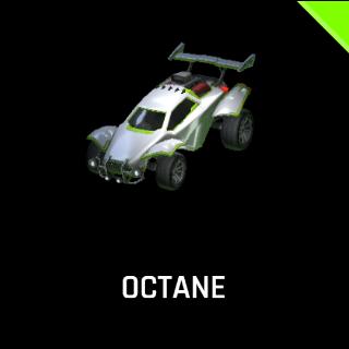 Octane | Lime