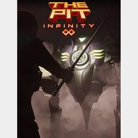 The Pit: Infinity