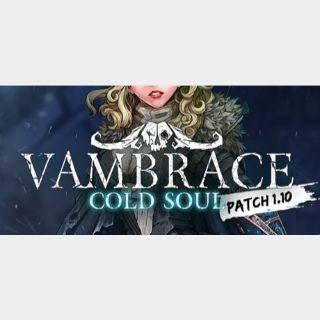 Vambrace: Cold Soul + Soundtrack