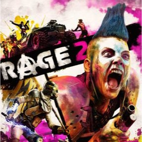 Rage 2 - Digital Game for PC - Bethesda Launcher