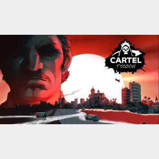 Cartel Tycoon STEAM GLOBAL KEY (INSTANT DELIVERY)