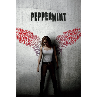 Peppermint **ITUNES CODE ONLY**