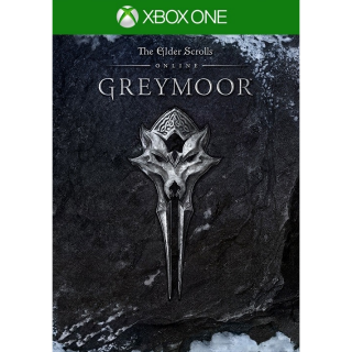 (US) The Elder Scrolls Online: Greymoor [Xbox One Game Key] [Instant Delivery]