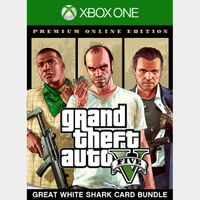 GTA$1,250,000 Cash+Base Game+Criminal Enterprise Starter Pack [Region US] [Xbox One Key] [Instant Delivery]