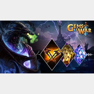 Gems of War - Shadow Dragon Starter Pack [Xbox Series X|S, Xbox One] [Auto Delivery]