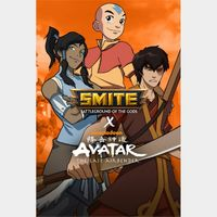 SMITE x Avatar Starter Pass [Xbox One] [Instant Delivery]