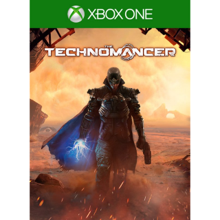 The Technomancer [Xbox One Game Key] [Region US] [Auto Delivery]