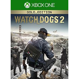 Watch Dogs 2 - Gold Edition [Xbox One Game Key] [Region US] [Auto Delivery]