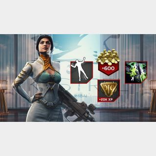 Rogue Company Xbox Season One Starter Pack [Xbox Series X S, Xbox One] [Auto Delivery]