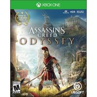 Assassin's Creed Odyssey [Region US] [Xbox One Game Key] [Instant Delivery]