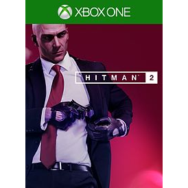 HITMAN 2 [Xbox One Game Key] [Region US] [Auto Delivery]
