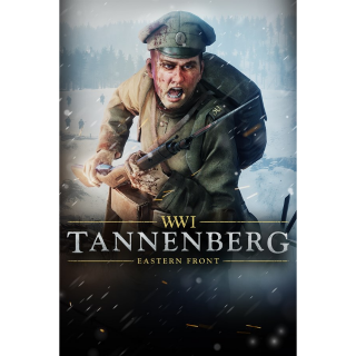 (US) Tannenberg [Region US] [Xbox One Game Key] [Instant Delivery]