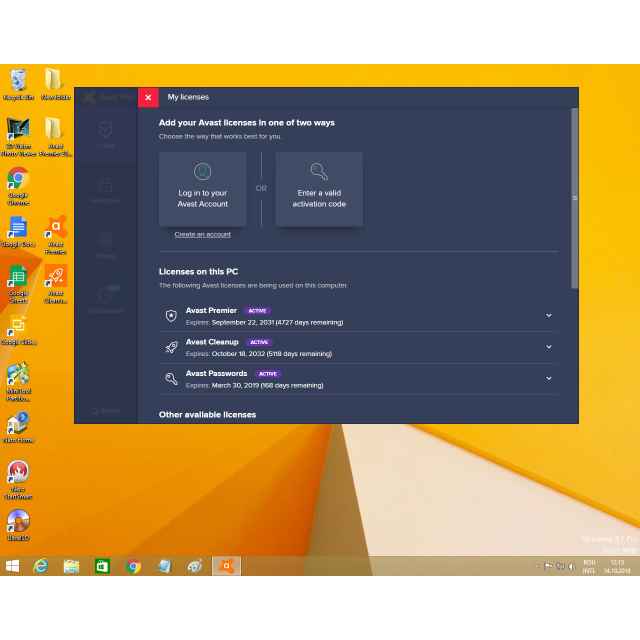 Avast premier cleanup not working | Avast Free Activation