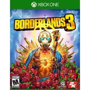 Borderlands 3 -standard edition USA code