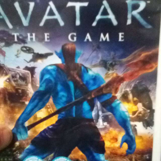 Avatar The Game Weed